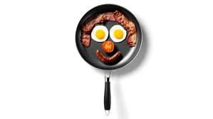 smiley face fry