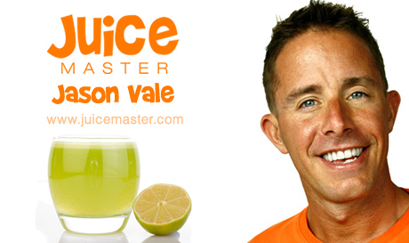 Juice Master Detox: Day One The Wellness Cloud